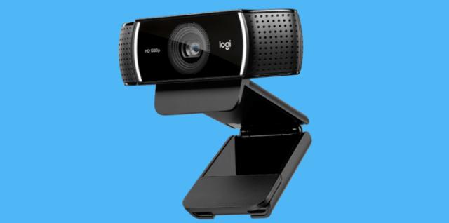 Logitech C922x cameras ladybossblogger.com
