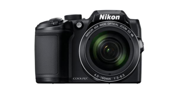 Nikon COOLPIX B500 ladybossblogger.com