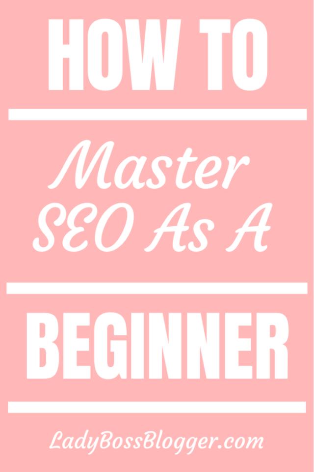 master SEO ladybossblogger.com
