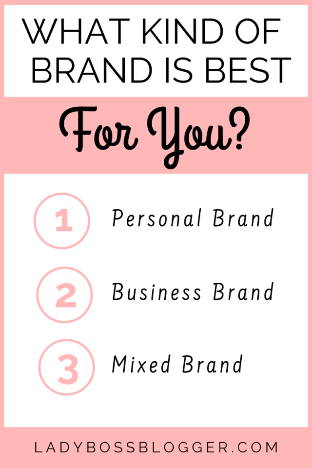 What Kind Of Brand Is Best For You_ ladybossblogger.com (1)