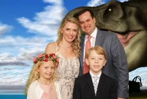 Petersons Wedding