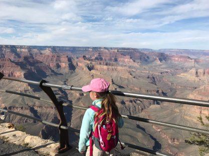 National Parks in Arizona