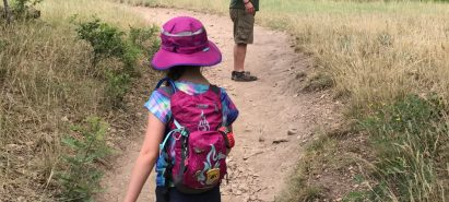 Hiking with Kids in Arizona