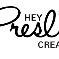 Hey Preslie Creative