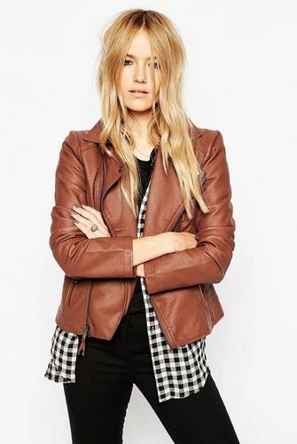 Fashionable colors of jackets for spring and autumn 20
