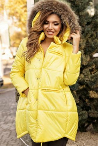 Fashionable colors of jackets for spring and autumn 2