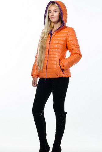 Fashionable colors of jackets for spring and autumn 11
