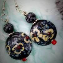 pretty-earrings