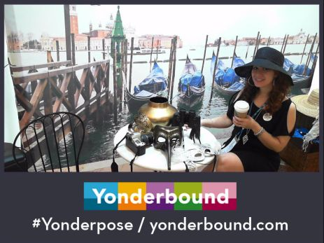 Yonderbound