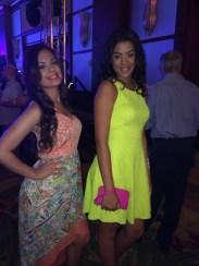Rodner Figueroa's dresses for Target