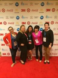 SM Latinas at #hispz14