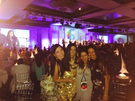 Con mis lindas dominicanas! Melissa, Carla & Anadel