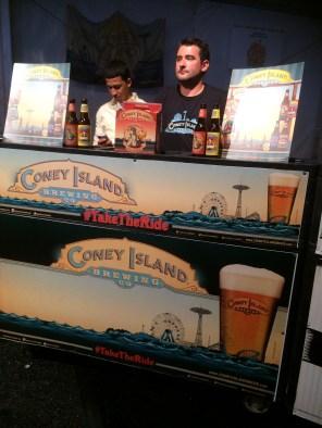 Coney Island Brewing