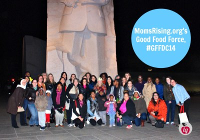 GFFDC14 MLK Memorial