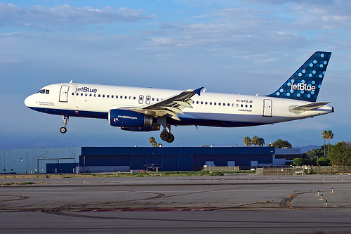 5 Reasons Why JetBlue Is The Best Airline For Kids And Adults