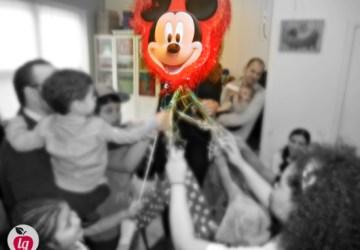 Mickey Mouse Pinata