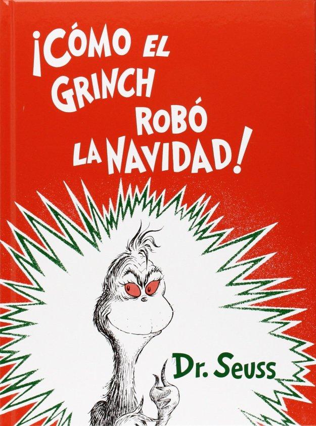 Como el Grinch Robo La Navidad