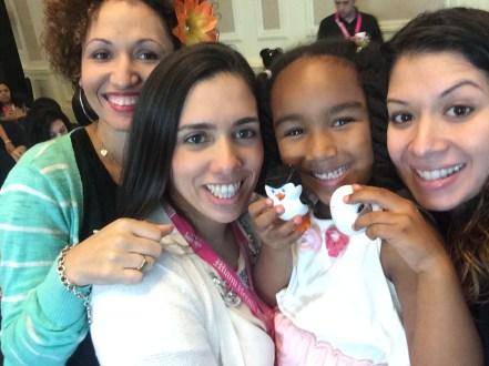 Sili, Carla and the Frog Princess!