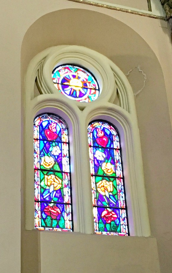 new cathedral-cuenca-stained-glass