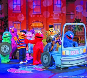 Sesame street live discount coupons