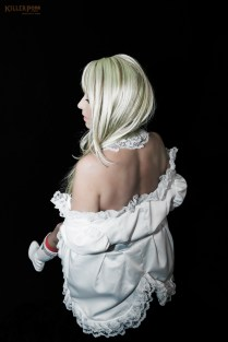 Lili Rochefort
