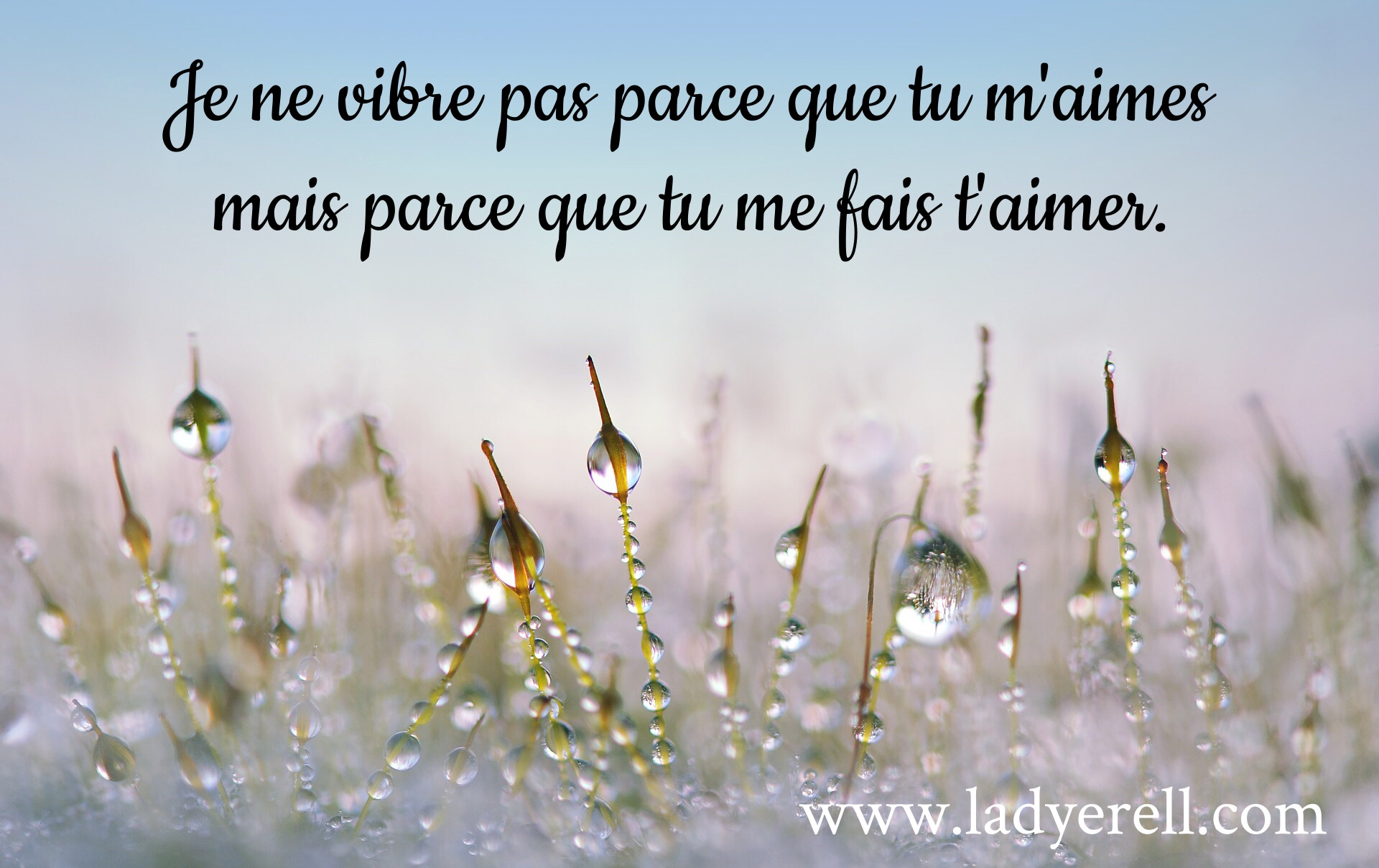 lady erell polyamour confidences intimes amour