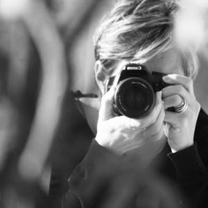 La photographe par Paul G.