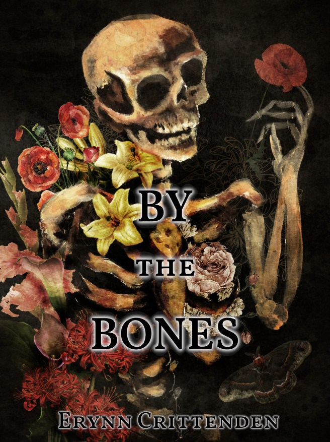 Book Cover: By the Bones