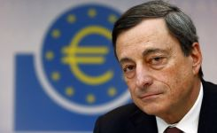 Draghi Says Recovery Still Highly Reliant on ECB Policy Support