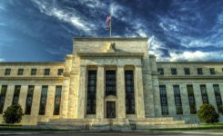 What signal will the Federal Reserve send?