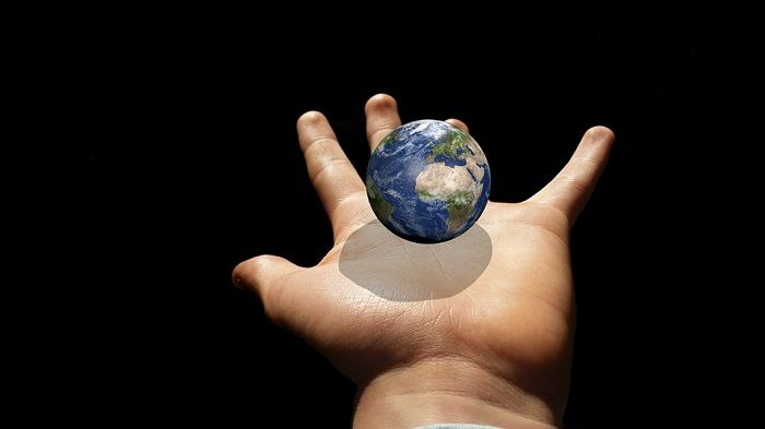 It's Official – Humans have Touched Every Place on Earth