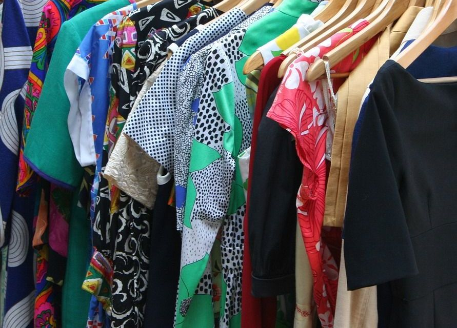 New Report: We Throw Away Far More Clothing Than We Think, and It's Hurting the Planet