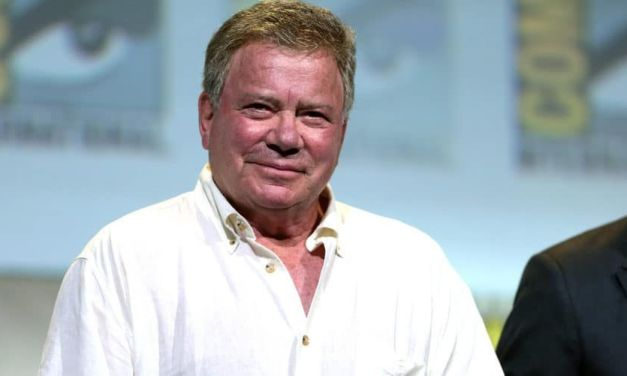 William Shatner Goes Solar to Save the Planet