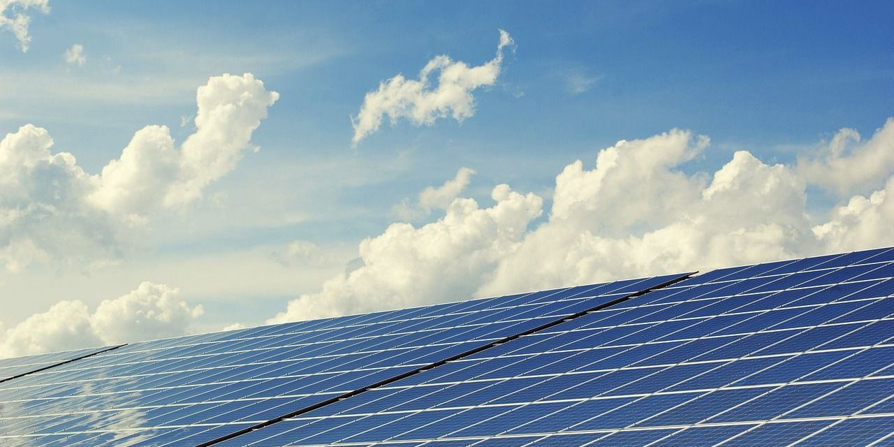 Around the World, Renewable Energy is Taking Over