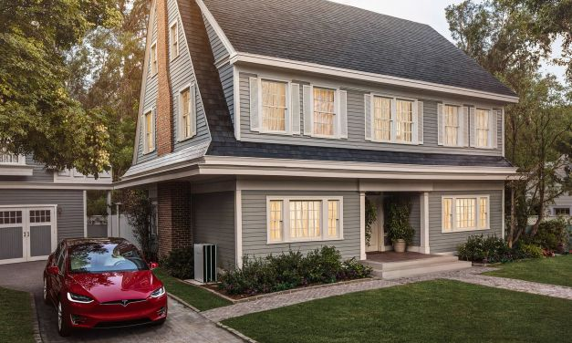 To Infinity and Beyond: Tesla's New Solar Panels Guaranteed to Last Forever