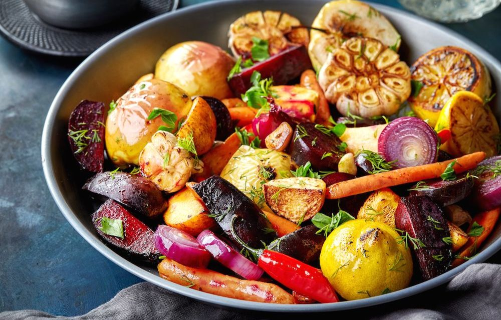 Cooking with Swede: 5 Healthy Recipes