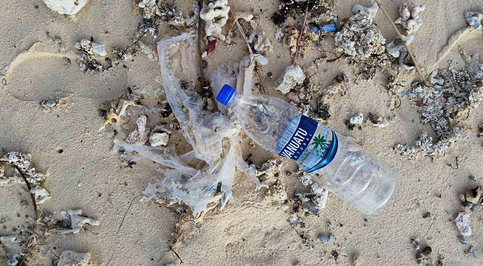 Eco Win: Vanuatu Bans Single-Use Plastic Bottles and Bags
