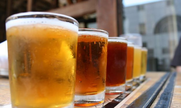 Beer Could Soon Cost Twice As Much, Thanks to Climate Change