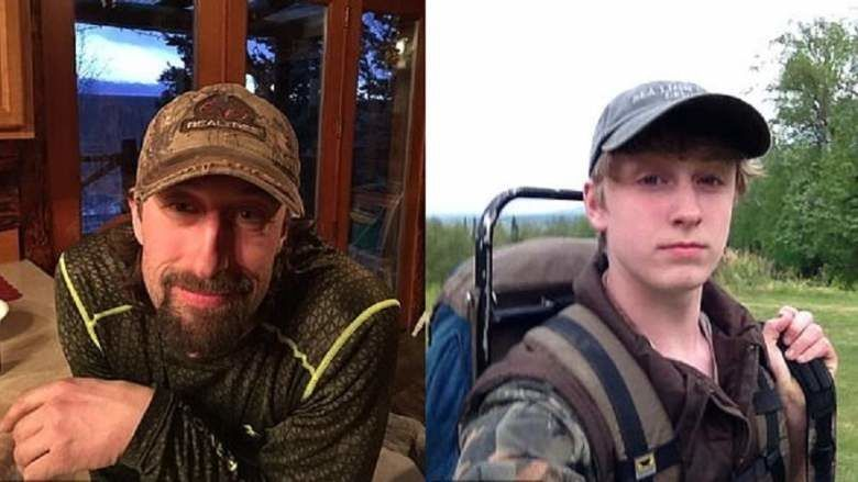 Hunters who Killed Bear Cubs in their Den Sentenced to Jail