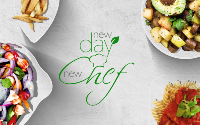 New Vegan Cooking Show Debuts on Amazon Prime Video