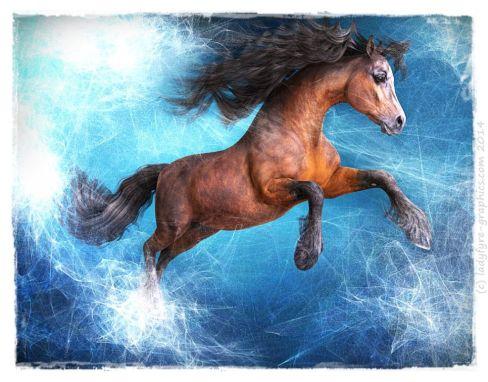 Electric Pony
