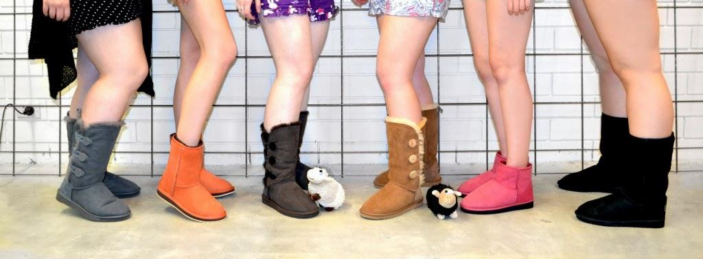 Comment porter ses Moon Boots ?