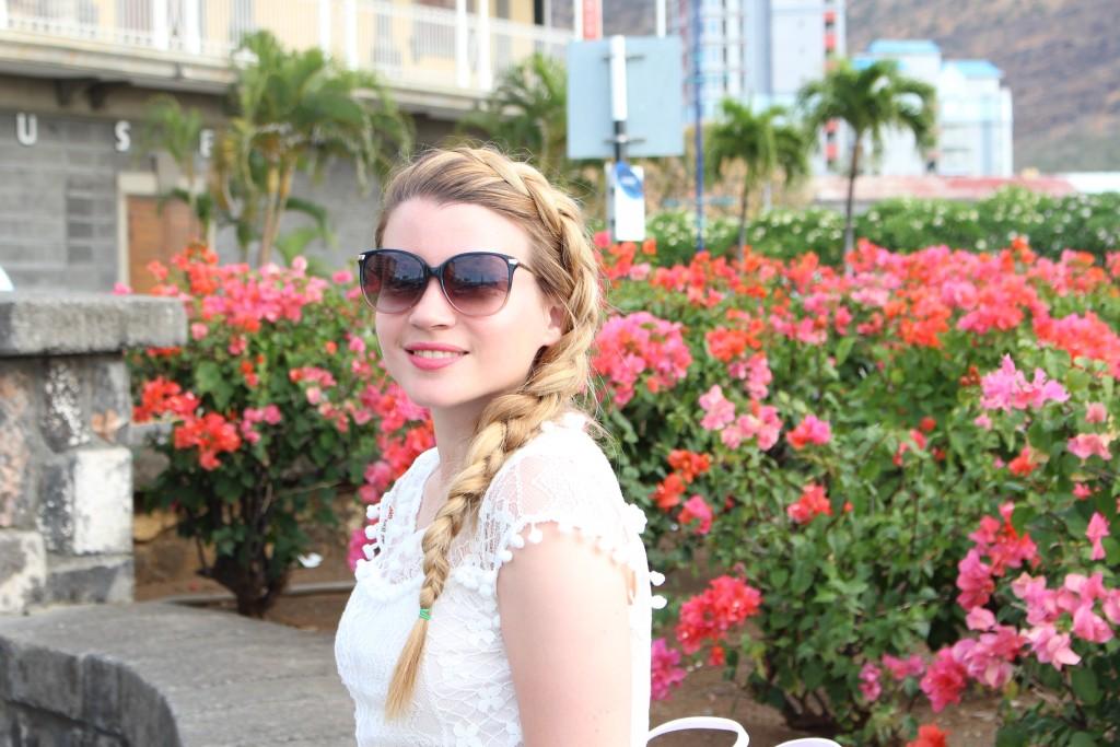 Visite de Port Louis #mauritius