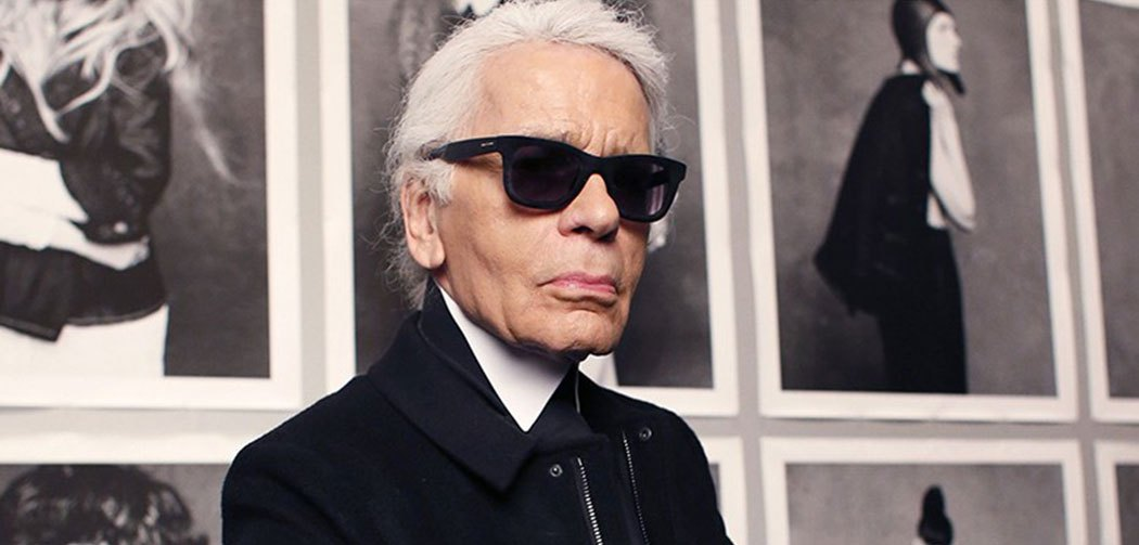 Exposition Karl Lagerfeld