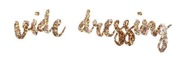 Vide dressing des blogueuses #3