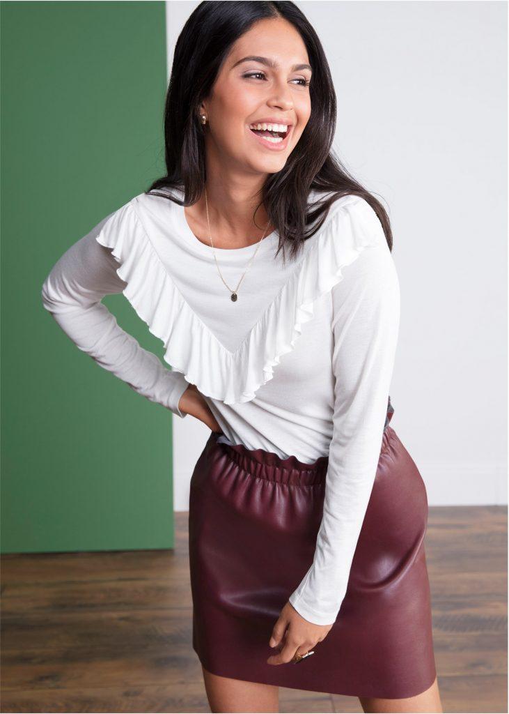 alt-mini-jupe-en-synthetique-imitation-cuir-rouge-erable-bon-prix