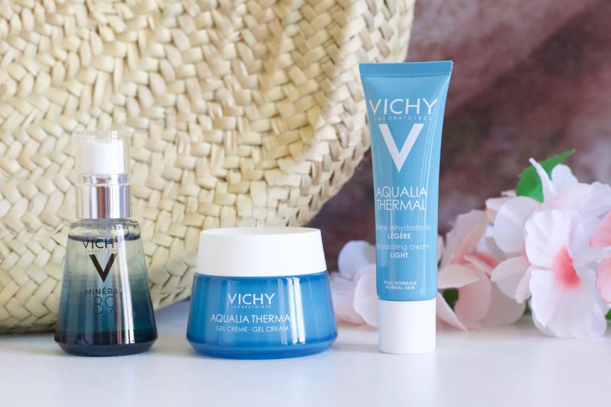 Comment lutter contre la déshydratation de la peau ?