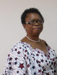Dr Francisca Odeka BSc (Mass Com) Msc (Mass Com.) PhD (Glas) Social Policy