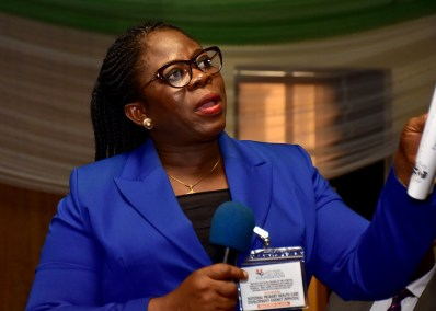 Dr. Ngozi Nwosu Public Health Consultant NPHCDA