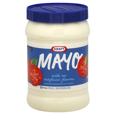 kraft-mayo